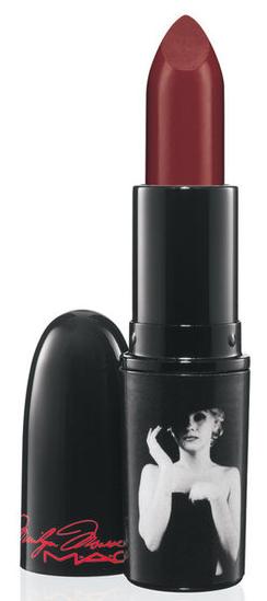 MM MAC-lipstick
