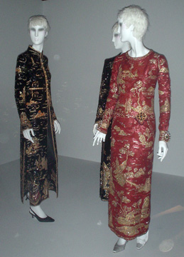 Chanel-dresses