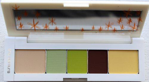Shu-Unmask-green-palette-open