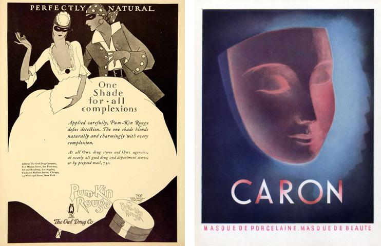 Mask-ads