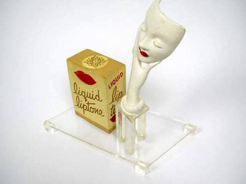 Liquid-liptone-display
