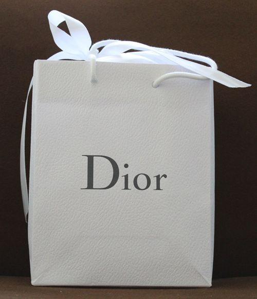 Dior-bag