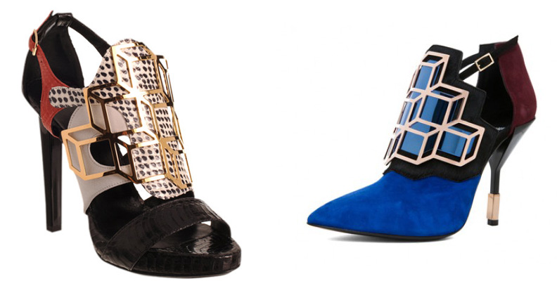 Pierre-Hardy-cube-shoes