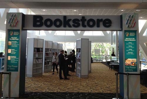 AAM bookstore