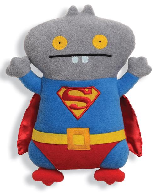 Superman-Babo