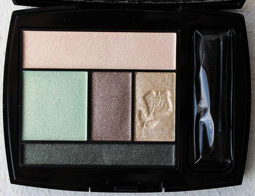 Lancome-mint-jolie-palette