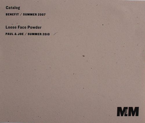 Benefit-catalog-Paul-and-joe-label