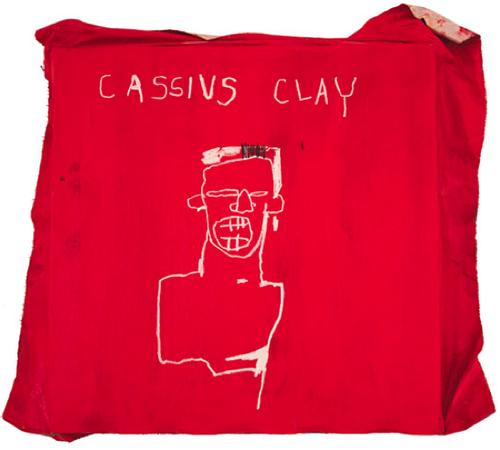 Basquiat-cassius-clay