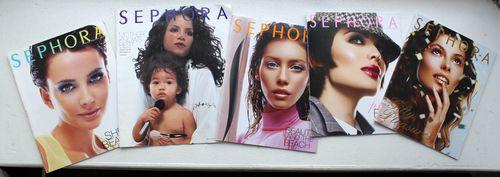 Sephora-catalogs-2004