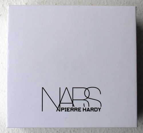NARS-pierre-hardy-box