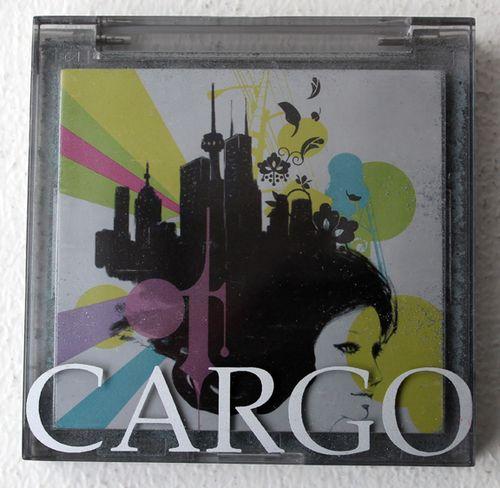 Cargo-Toronto