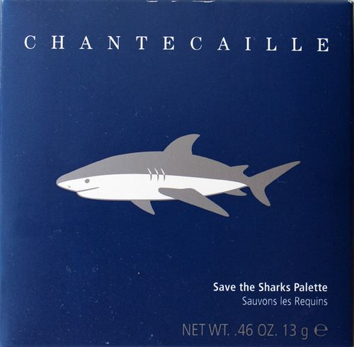 Chantecaille-sharks
