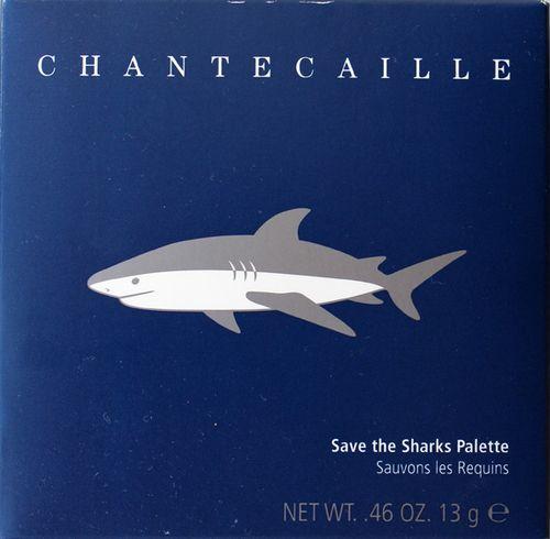 Chantecaille-sharks
