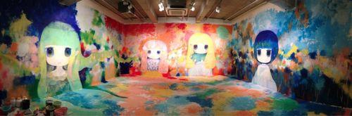 Shu-OB-exhibition