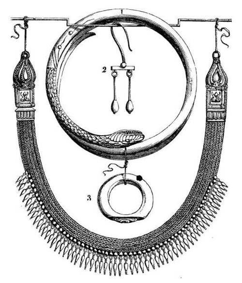 Pompeii-necklace