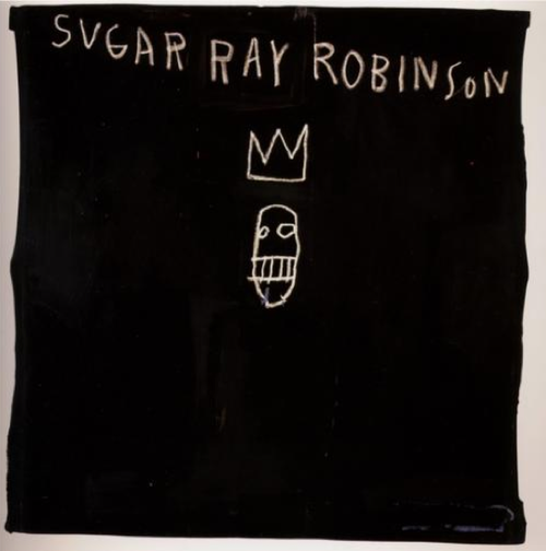 Basquiat-sugar-ray