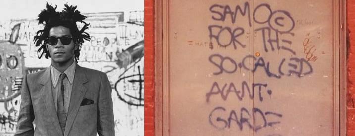 Basquiat-samo
