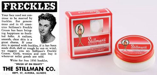 Stillman-1956-today