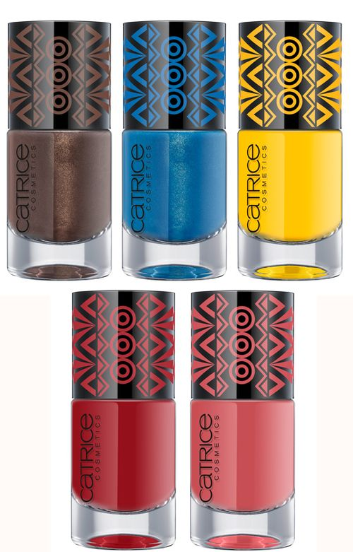 Catrice-Fall-2013-LAfrique-Cest-Chic-Collection-nails