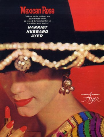 Harriet-hubbard-ayer-1962-mexican-rose