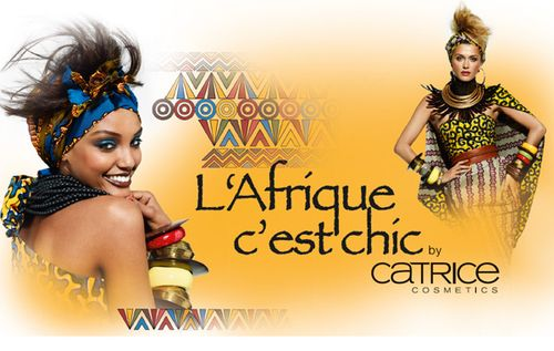Catrice-Fall-2013-LAfrique-Cest-Chic