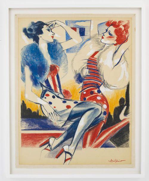 Antonio-Lopez-mr-chows-drawing_parisiii
