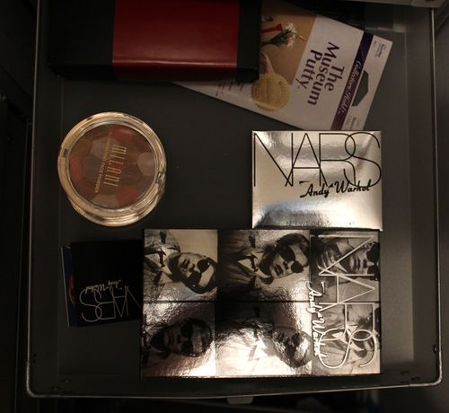 NARS-misc.-storage