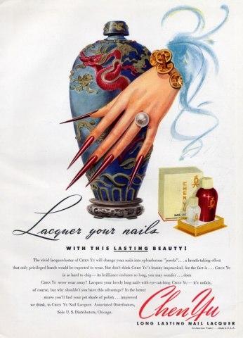 Chen-yu-1942-nail-polish