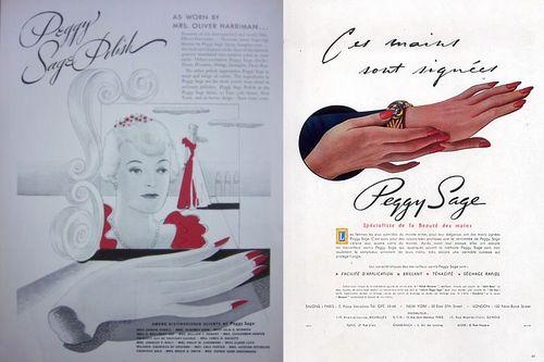 Peggy-sage-1938-1948