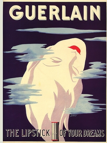Guerlain-1931-surreal