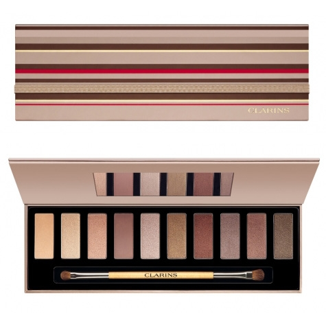 Clarins-Essentials Palette-2013