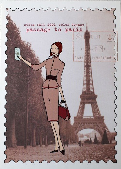 Stila-passage-to-paris-card
