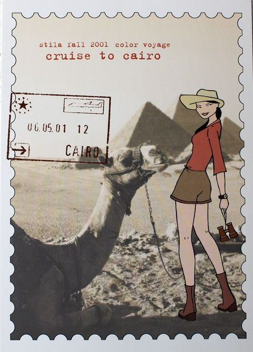 Stila-cruise-to-cairo-postcard