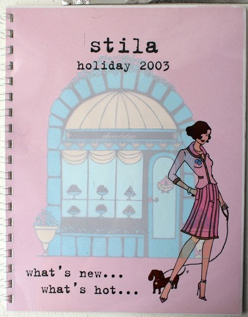 Stila-holiday-2003-workbook-cover