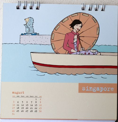 Stila-2003-calendar-August