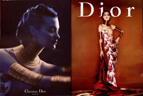 Dior-masai-necklace