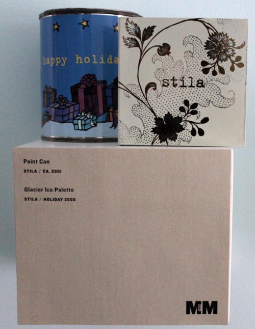 Stila-shelf