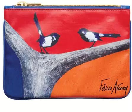 Np-lovebirds-bag