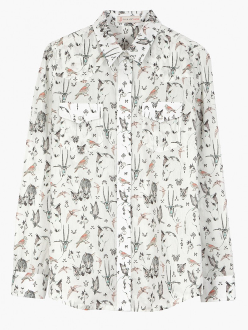 Paul-joe-sister-woodland-blouse