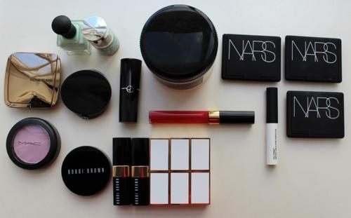 Spring-2014-makeup-haul