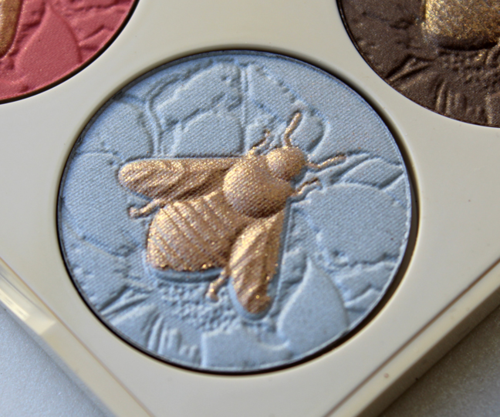 Chantecaille-blue-bee-detail