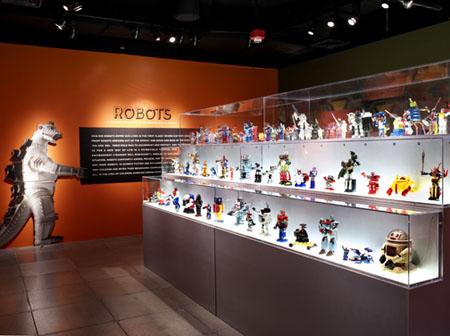 Robot-exhibition2