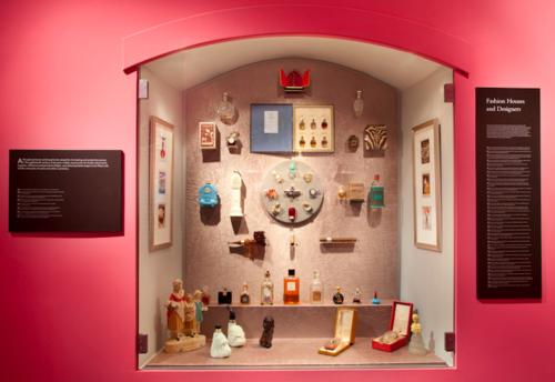 Perfume-exhibition