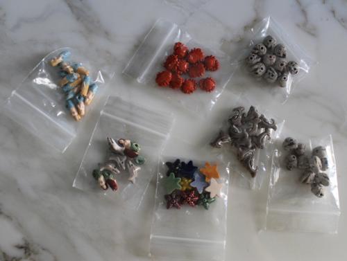 Summer-beads