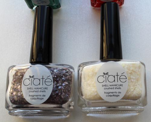Summer-haul-ciate-nail-shells