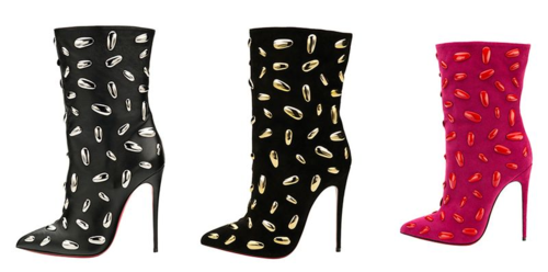 Louboutin-nails-boots