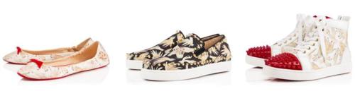 Louboutin-polish-shoe-collection