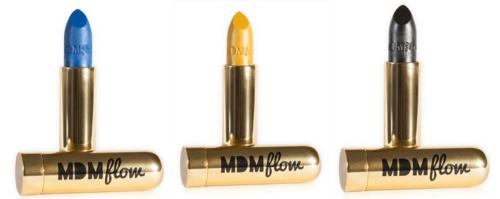 MDMflow-lipsticks