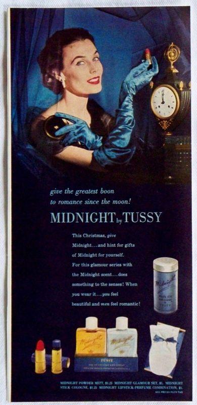 Midnight-tussy