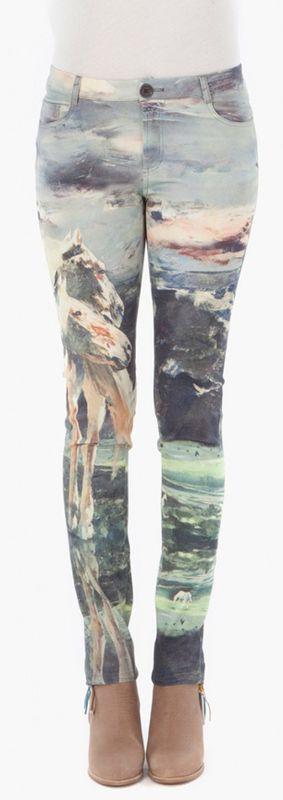 Paul-joe-sister-horse-jeans